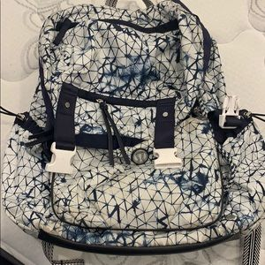 Lululemon yogini backpack